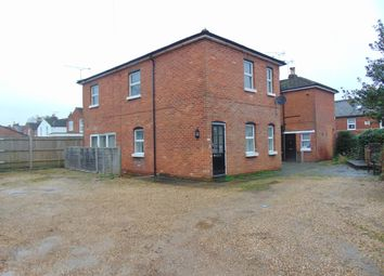 Thumbnail 2 bed flat to rent in Winchester Road, Romsey, Southampton