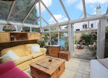 Thumbnail 3 bed terraced house to rent in Outwood Lane, Chipstead, Coulsdon