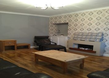 Thumbnail 2 bedroom flat to rent in Lennox Crescent, Kilmarnock