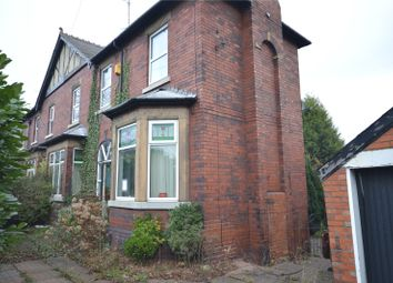 Thumbnail 4 bed semi-detached house for sale in Barnsley Road, Wakefield, West Yorkshire
