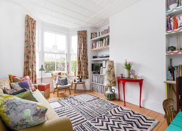Thumbnail 2 bed maisonette for sale in Richmond Road, London