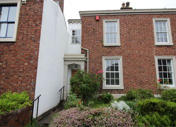 Thumbnail 3 bed terraced house for sale in Etterby Street, Stanwix, Carlisle, Cumbria
