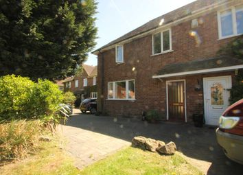 4 bed semi-detached house to rent in Green Meadow Road, Northfield, Birmingham B29