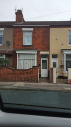 Thumbnail 2 bed property to rent in Freeston Street, Cleethorpes