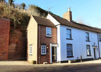 Thumbnail 2 bedroom terraced house to rent in Friars Street, Bridgnorth