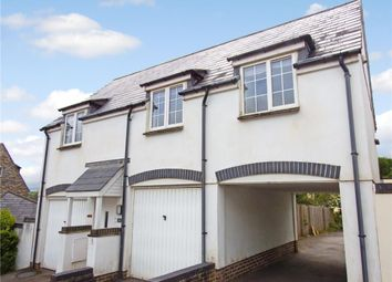 Thumbnail 2 bed flat to rent in Helman Tor View, Bodmin