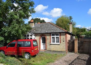 Thumbnail 2 bed semi-detached bungalow for sale in Uxbridge Road, Hampton
