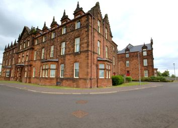 "Thumbnail 2 bed flat for sale in Gartloch Way, ""Gartloch Village"", Gartcosh"