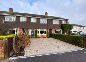 Barrack Path, St. Johns, Woking GU21. 3 bed terraced house for sale
