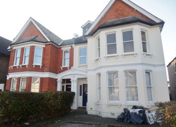 Thumbnail 1 bed flat to rent in Culverley Road, London