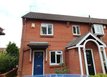 Thumbnail 2 bed end terrace house to rent in Blackthorn Mews, Pewsham, Chippenham