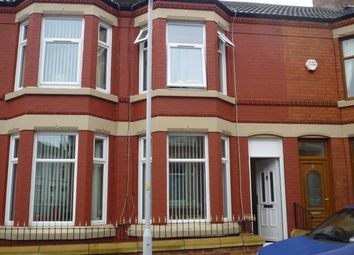 Thumbnail 2 bed semi-detached house to rent in Clifford Street, Birkenhead, Obj
