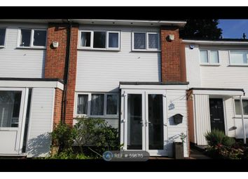 Thumbnail 2 bed end terrace house to rent in Farthings Close, Pinner