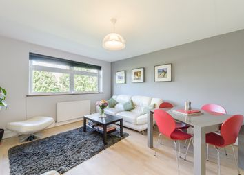 Thumbnail 2 bed flat for sale in Long Acre Court, London