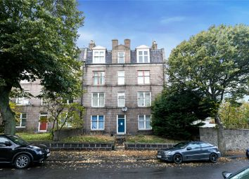 Thumbnail 3 bed flat for sale in Grampian Road, Aberdeen