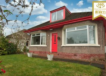 Thumbnail 3 bed detached bungalow for sale in Balgonie Drive, Paisley
