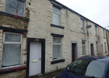 Thumbnail 2 bed terraced house to rent in Travis Street, Burnley