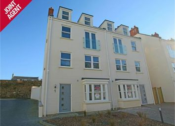 Thumbnail 4 bed semi-detached house to rent in Hauteville, St. Peter Port, Guernsey