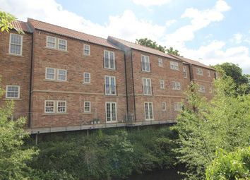 2 bed flat for sale in Williams Court, Thirsk YO7