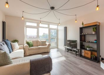 2 bed flat for sale in Canterbury Crescent, Brixton, London SW9