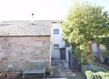 Thumbnail 2 bed terraced house for sale in Cathedral Square, Fortrose, Ross-Shire