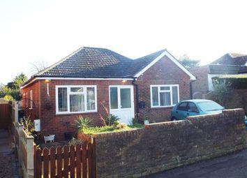 Thumbnail 3 bed bungalow for sale in Village Green Avenue, Biggin Hill, Westerham, Kent