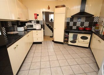 Thumbnail 3 bed terraced house to rent in Quarles Park Road, Romford
