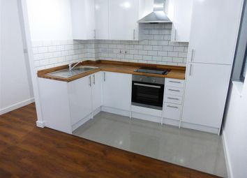 Thumbnail 3 bed flat to rent in Touthill Place, Peterborough
