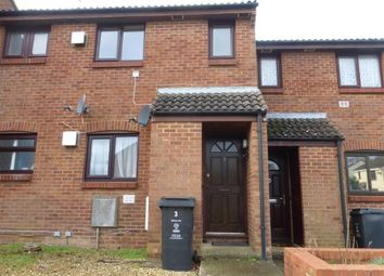 Thumbnail 1 bed flat to rent in Windflower Road, Swindon