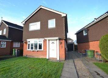 Thumbnail 3 bed detached house for sale in 26 Ford Road, Newport
