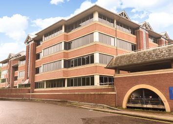 Thumbnail Studio to rent in Swan House, Homestead Road, Rickmansworth, Hertfordshire