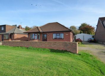 Thumbnail 3 bed detached bungalow for sale in Arnold Lane West, Arnold, Hull