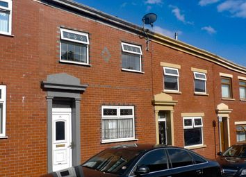 Thumbnail 5 bed terraced house for sale in Balaclava Street, Blackburn, Blackburn