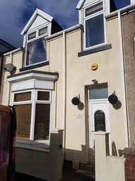 Thumbnail 4 bed terraced house to rent in 47 General Graham Street, High Barnes, Sunerland