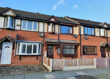 Thumbnail 2 bed town house for sale in Cross Lane, Radcliffe, Manchester