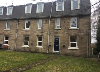 Thumbnail 3 bed flat for sale in Chapel Street, Galashiels