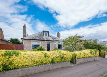 Thumbnail 4 bed bungalow for sale in Craigs Road, Corstorphine, Edinburgh