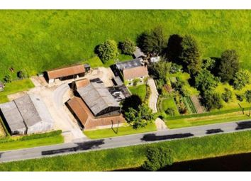 Thumbnail 3 bed detached house for sale in Thornton-Le-Fen, Lincoln