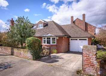Thumbnail 5 bed detached house for sale in Lyhart Road, Norwich