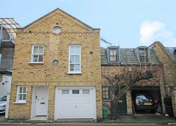 Thumbnail 2 bed flat to rent in Campden Hill Gate, Duchess Of Bedfords Walk, London