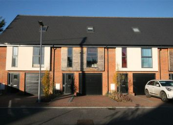 Thumbnail 3 bed town house to rent in Thatcham, Berkshire