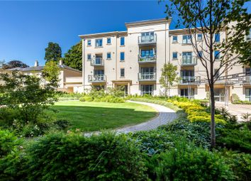 Thumbnail 2 bed flat for sale in Sandford Court, Humphris Place, Cheltenham, Gloucestershire