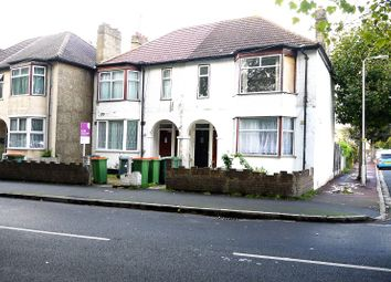 Thumbnail 2 bed flat to rent in Church Road, Manor Park, London.