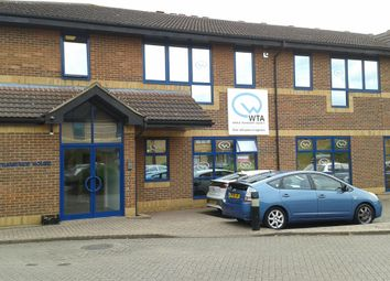 Thumbnail Office to let in Kingsway Business Park, Hampton