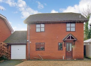 Thumbnail 3 bed detached house for sale in 6, Cherry Tree Close, Ewyas Harold, Hereford, County Of Herefordshire