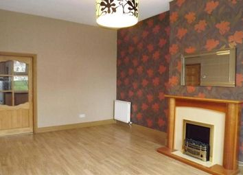 Thumbnail 2 bed terraced house to rent in Nicolton Court, Maddiston, Falkirk