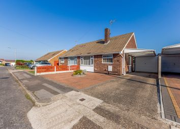 Thumbnail 2 bed bungalow for sale in Barn Close, Mansfield