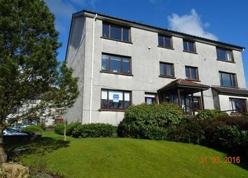 Thumbnail 1 bed flat to rent in Buchanan Drive, Newton Mearns, Glasgow