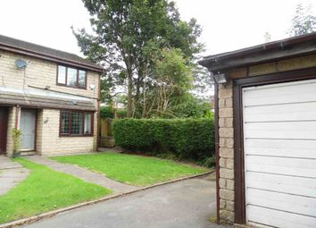 Thumbnail 2 bed semi-detached house for sale in Beckett Street, Lees, Oldham
