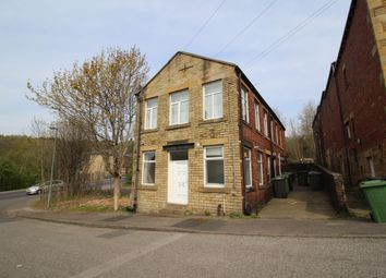 1 bed flat for sale in John Street, Eastborough, Dewsbury, West Yorkshire WF12